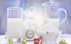Молочко для ванн