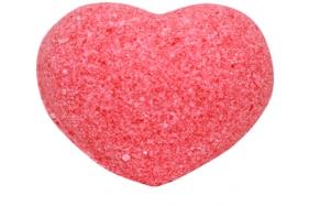 Сердце красное (с маслами)