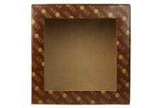 натуральное Подарочные коробки Подарочная коробка SAVONRY 200*200*85