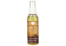 натуральное Масло для волос Укрепление и рост