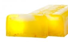 натуральное Мыло ручной работы Лимонный бриз