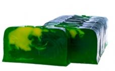 натуральное Мыло ручной работы Текила-лайм