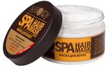 натуральное SPA - маска для волос Карнавал