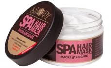 натуральное SPA - маска для волос 212 удовольствий