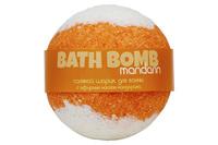 натуральное Шарики для ванн Mandarin (мандарин)