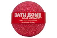 натуральное Шарики для ванн Wild strawberry (земляника)
