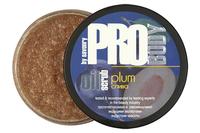 натуральное PRO BODY oil scrub (Масляные скрабы) Масляный скраб PLUM (слива)