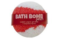 натуральное Шарики для ванн Peach (с экстрактом персика)