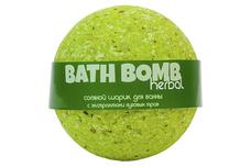 натуральное Шарики для ванн Herbal (луговые травы)
