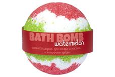 натуральное Шарики для ванн Watermelon (арбуз, с маслами)
