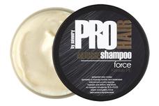 натуральное PRO HAIR (профессиональная серия для волос) Мусс-шампунь FORCE (сила)