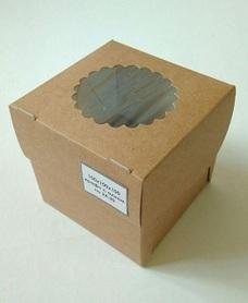 натуральное Подарочные коробки Подарочная коробка 100*100*100