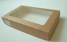 натуральное Подарочные коробки Подарочная коробка 250*150*40