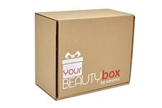 натуральное Подарочные коробки Коробка BEAUTY BOX by SAVONRY